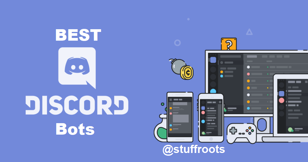 Photo of Discord Bots-Top 10 Free Best Discord Bots To BoostUp Your servers 2020