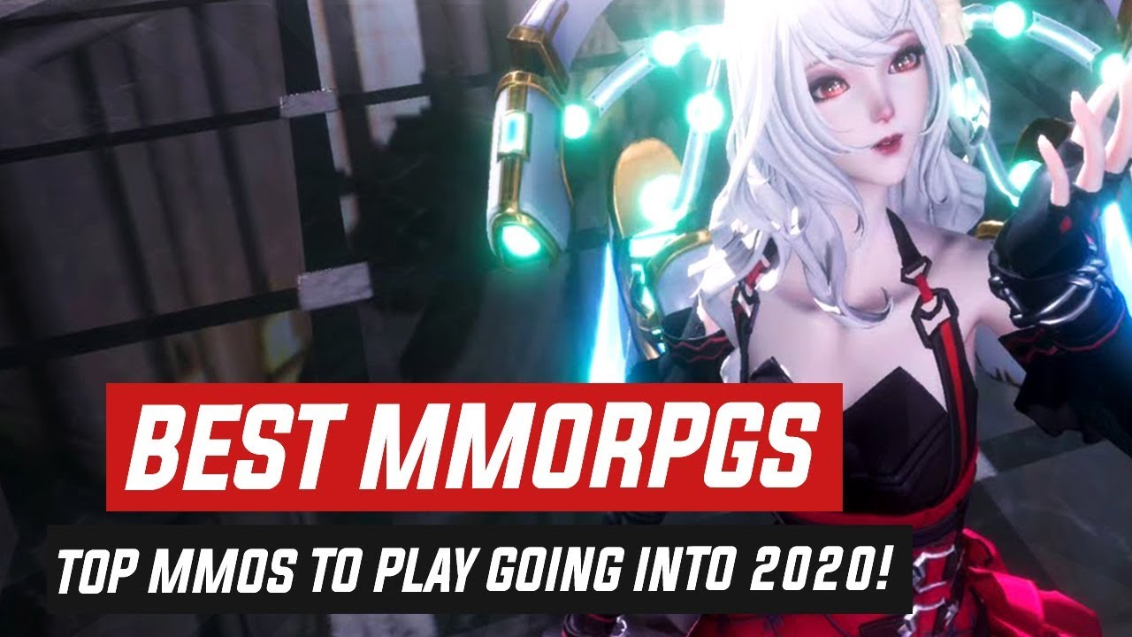 Photo of Top 10 Best Free Mmorpg Games on Steam 2020