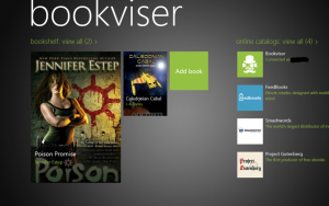 epub reader