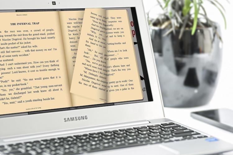 Photo of Top 10 Best Windows Epub Reader Online for Windows in 2020