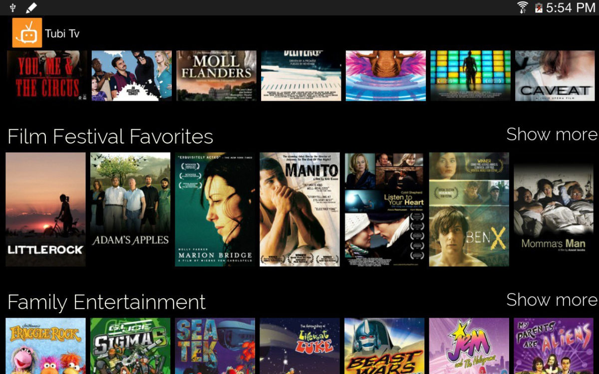 Photo of The Best 15 Websites to Legally Watch Movies Free Online