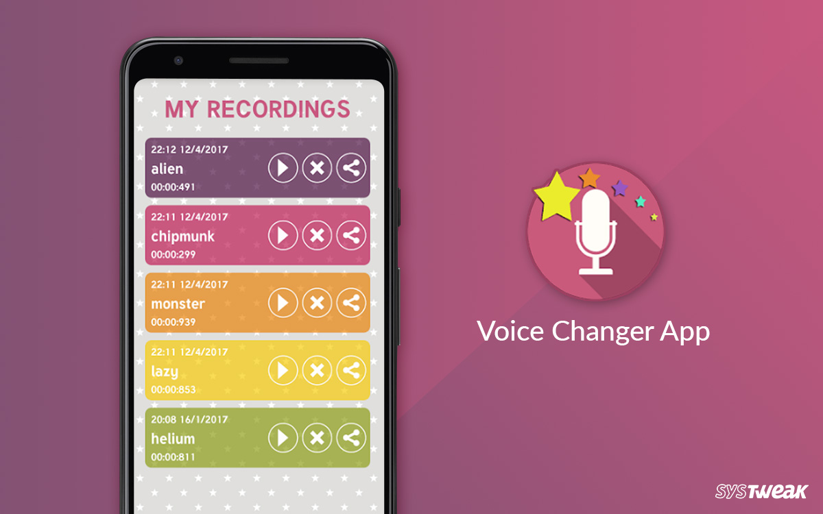 Photo of Top 10 Real Time Best Voice Changer Software To Use in 2020