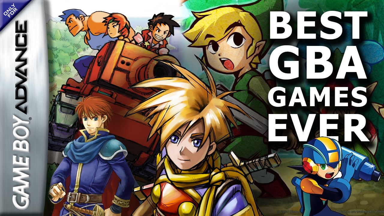 Photo of Top 10 Best GBA Games You never played (Gameboy) in 2020