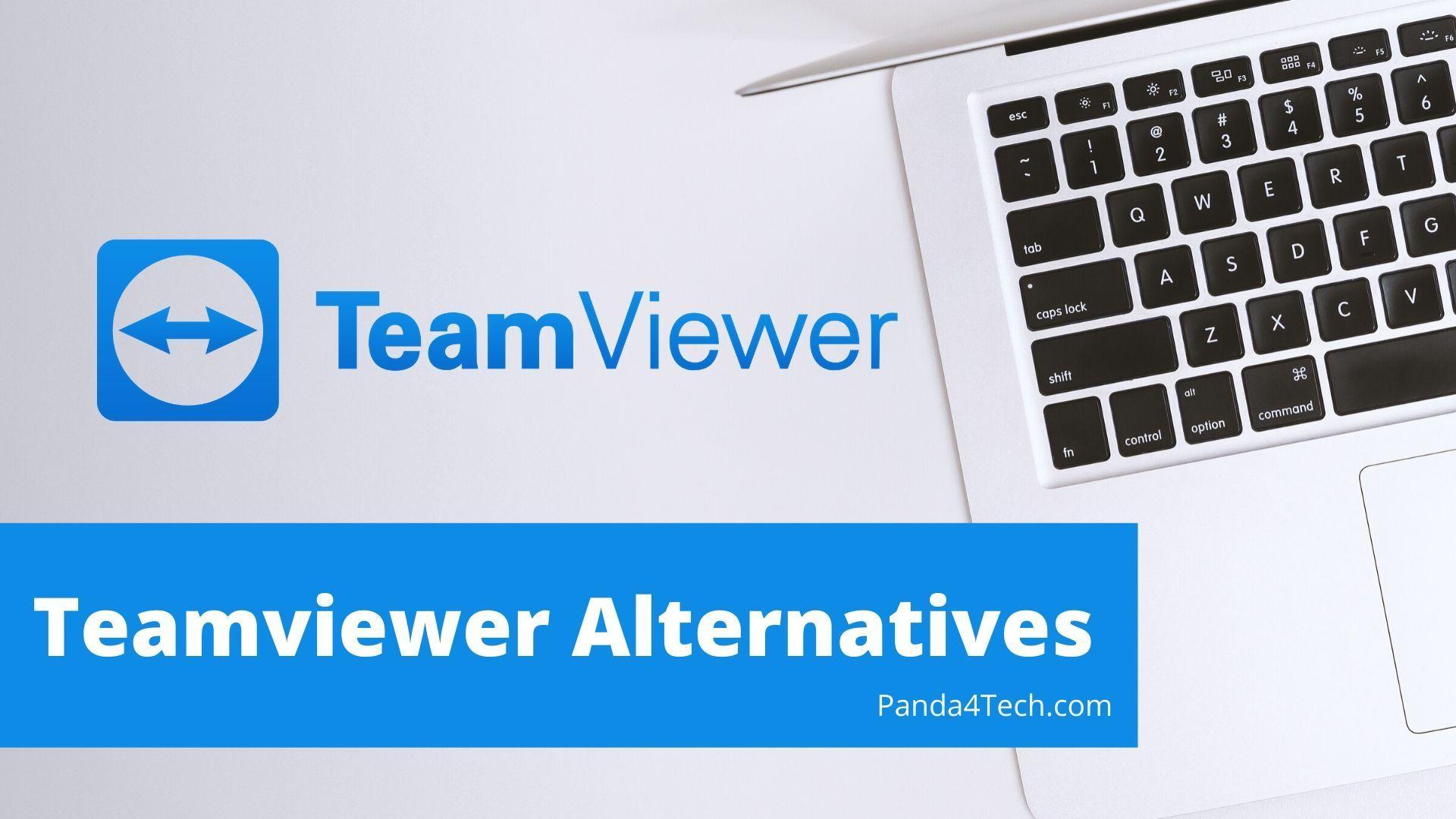 Photo of Teamviewer Alternative – Top 10 Best Free Teamviewer Alternative in 2020