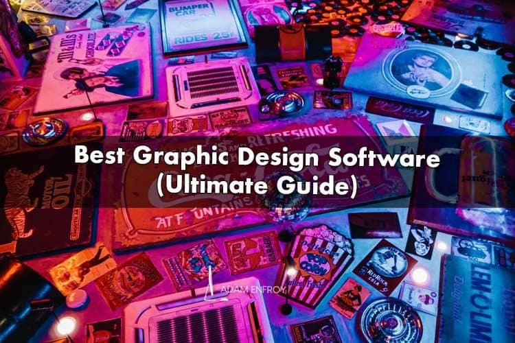 Photo of Top 16 Best Free Mac Apps for Graphic Designers Tool