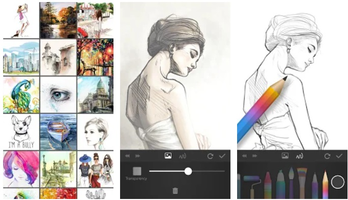 Photo of 10 Android best drawing apps in 2020!
