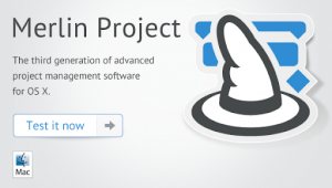 Mac Project Management Software