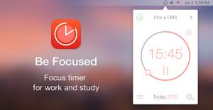 Be focus Pro