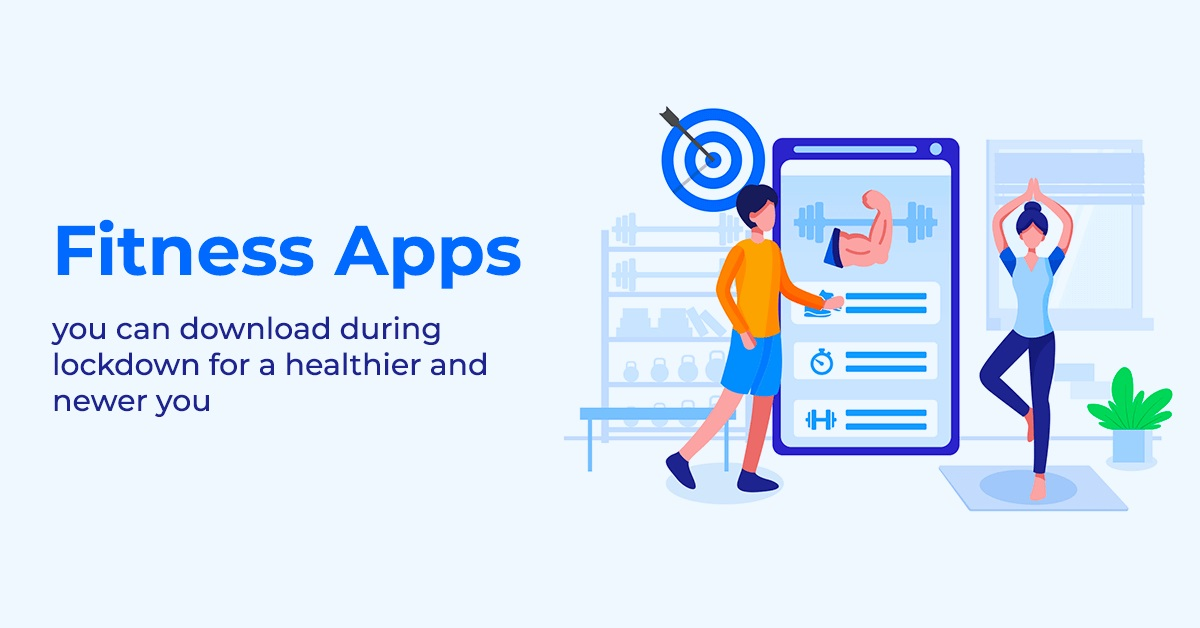 Photo of The 20 Best Fitness Apps for Android in 2020