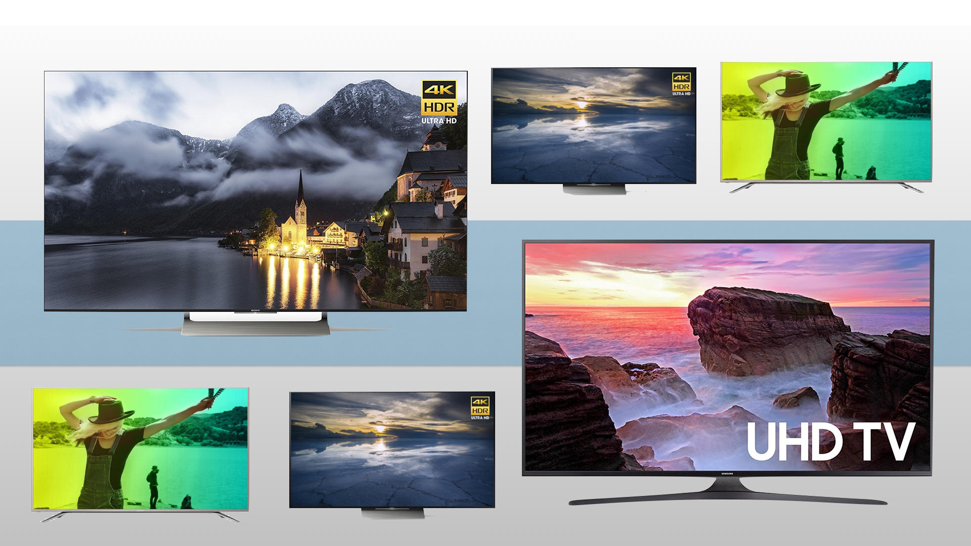Photo of Top 10 Best Quality 4K Ultra HD Smart LED TVs 75 Inch in 2020!
