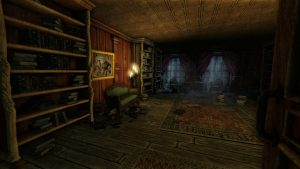 best pc horror games