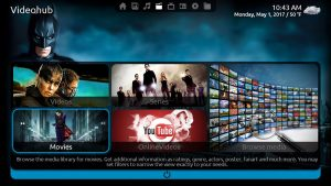 Best Kodi Alternatives