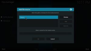 the beast kodi download