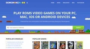 Best ROM Sites