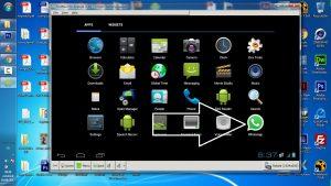 Android Emulator Mac