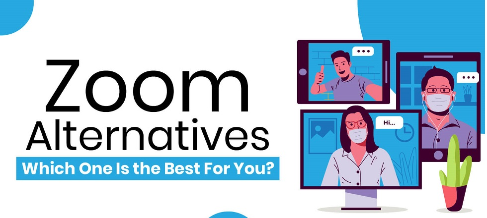 Photo of 23 Zoom Alternatives For Remote Meetings And Video Calls