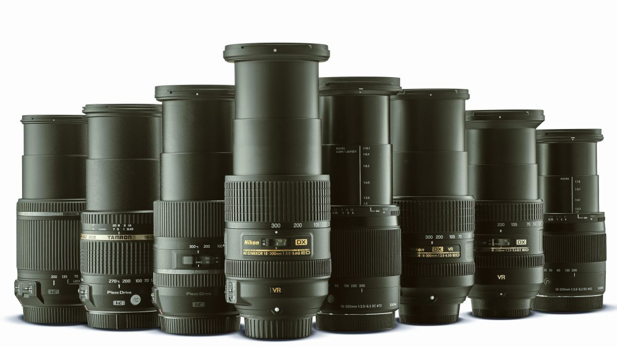 Photo of Top 10 Best Nikon Lenses in 2020!
