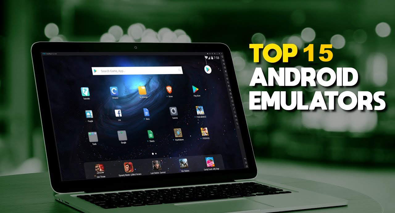 Photo of Bluestacks Android Emulators for PC and Mac and Its Alternatives Free Download In 2020