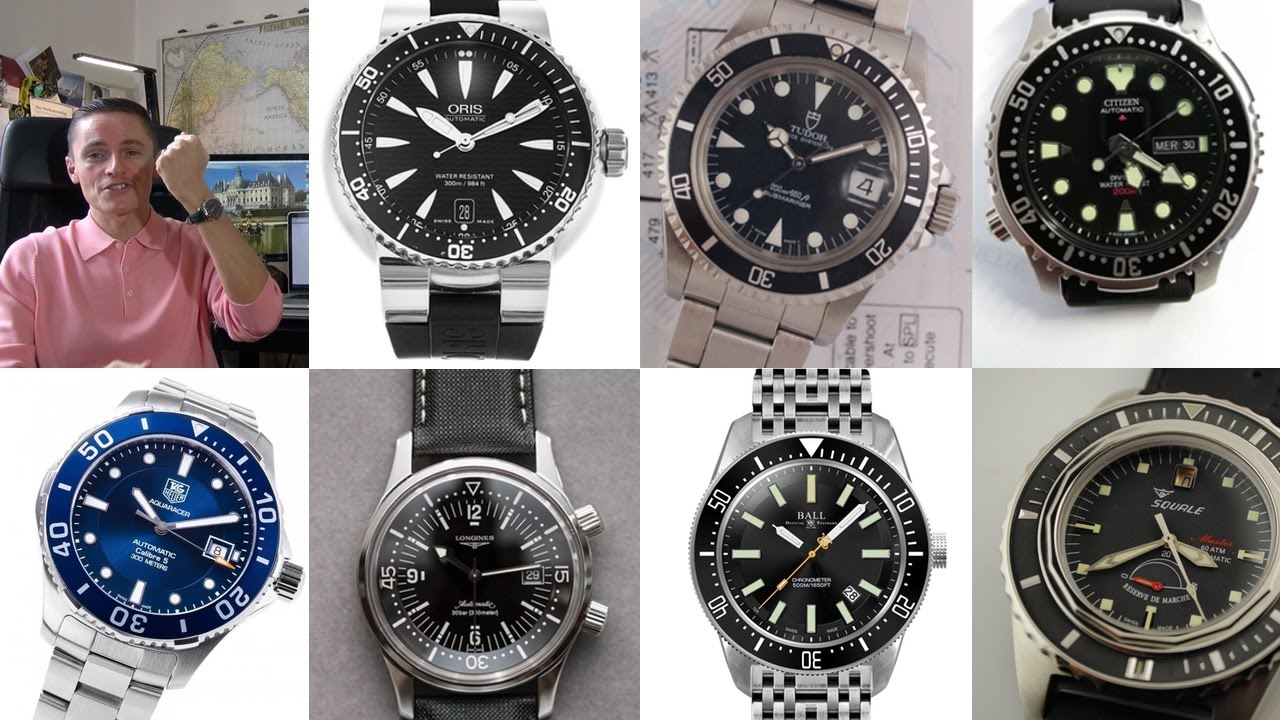 Photo of 10 Top Best Luxury Automatic Watches in 2020!
