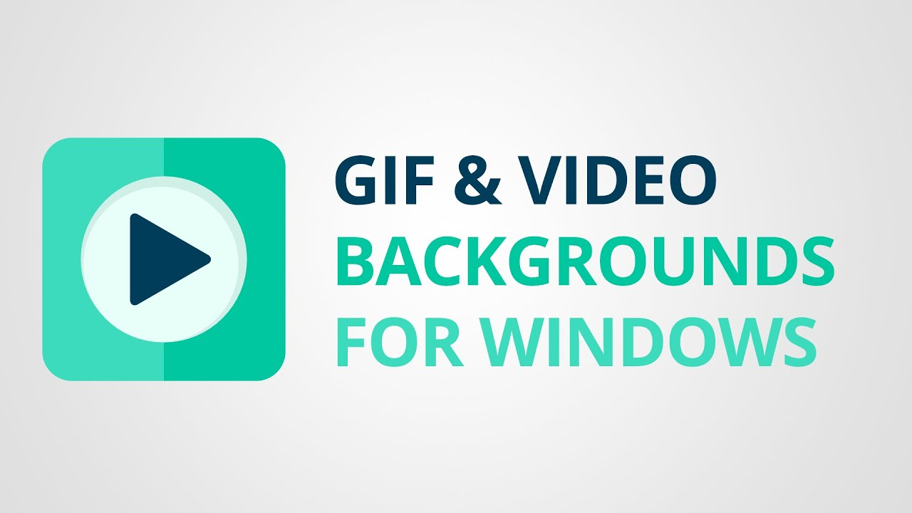 How To Use Gif Wallpaper As Background On Windows 10 Hubtech