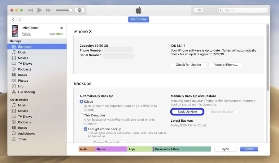 Photo of How to Change the iTunes Back­up Loca­tion on Win­dows 10