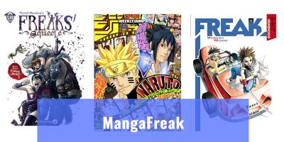 Photo of Top MangaFreak Alternative Websites to Read Manga