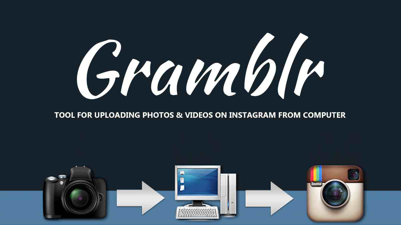 Photo of Best Free Gramblr Alternatives You Must Try in 2020