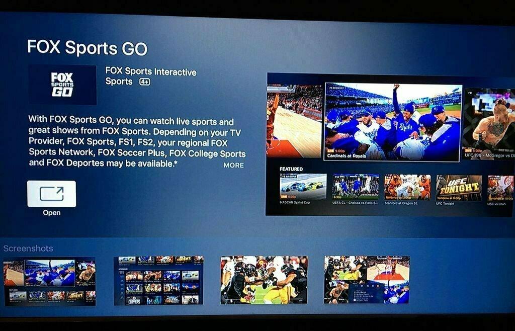 Photo of Fox Go Alternatives 12 Websites to Watch Live Sports Online