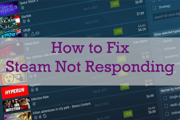 Photo of How to Fix Steam Broadcast Not Working?