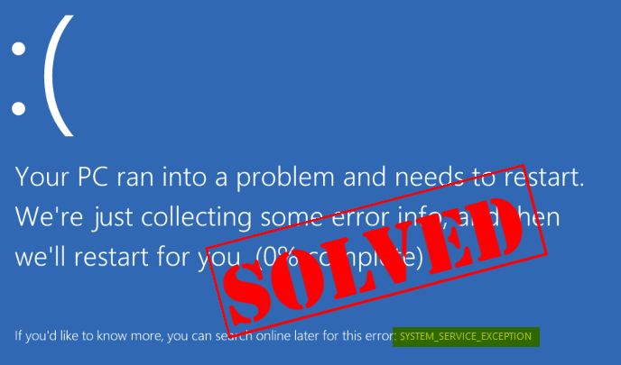 Photo of Fixed | System Service Exception Stop Code in Windows 10
