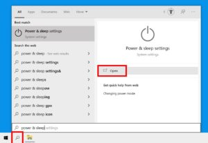 disable hibernation windows 10