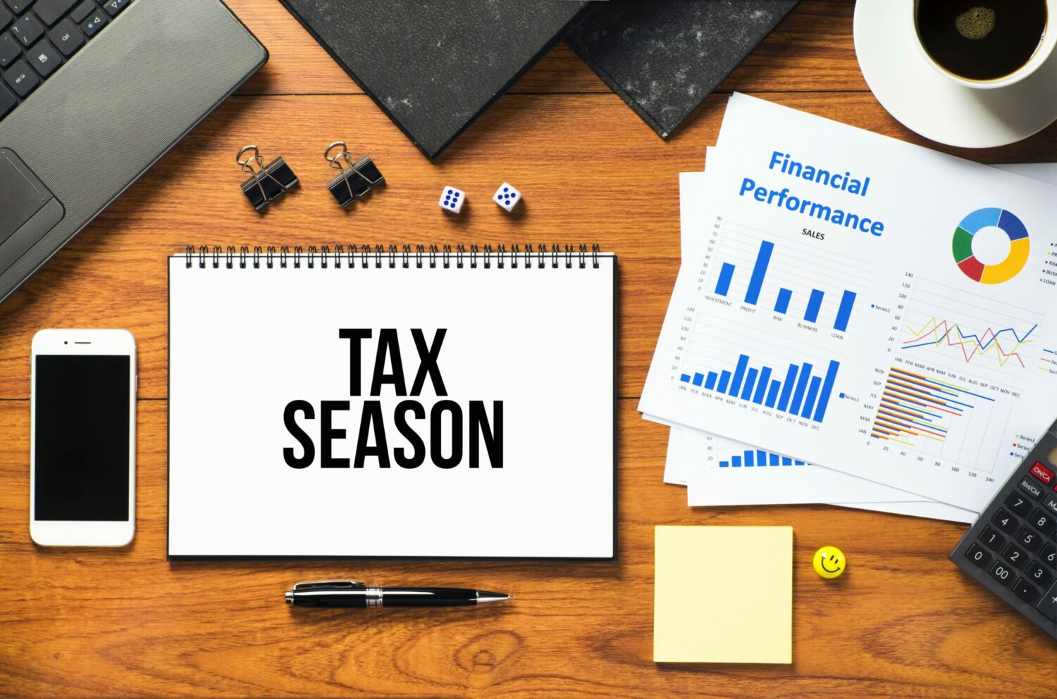Photo of Why Tax Services Is Important For Your Business