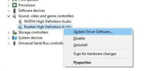 beats audio driver