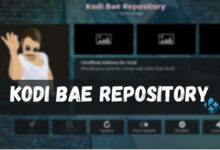 Photo of How You Can Install Kodi Bae Repository Complete Guide
