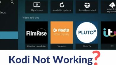 Photo of How To Fix When Kodi 17 Not Working With Windows 10