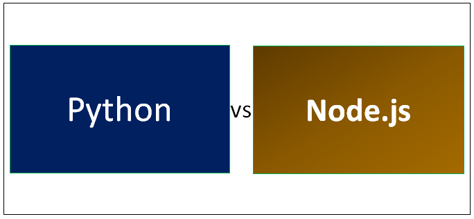 Photo of Node.js Vs Python   What's the Difference in 2020?