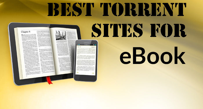Photo of Best Ebook Torrent Sites 2017 to 2020