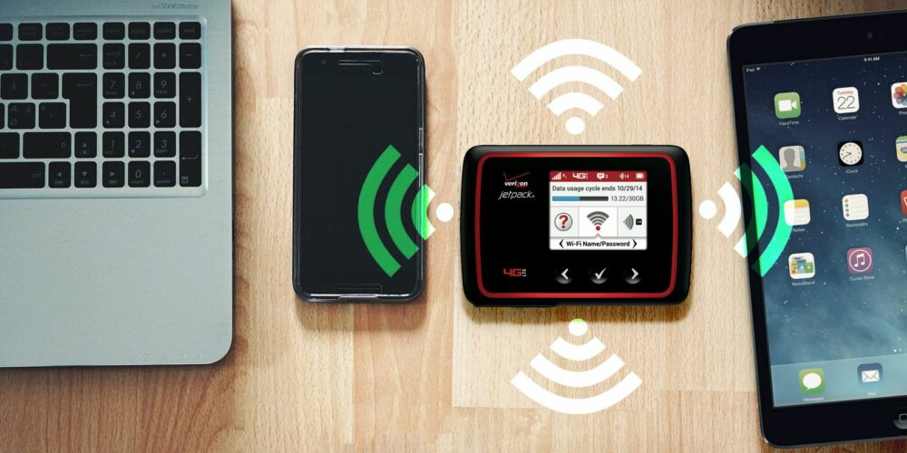 Photo of Best Wifi Hotspot App for Android in 2020