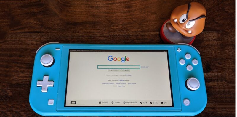 Photo of How to Activate Nintendo Switch Browser