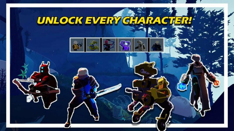 Photo of How You Can Unlock Risk of Rain 2 Characters