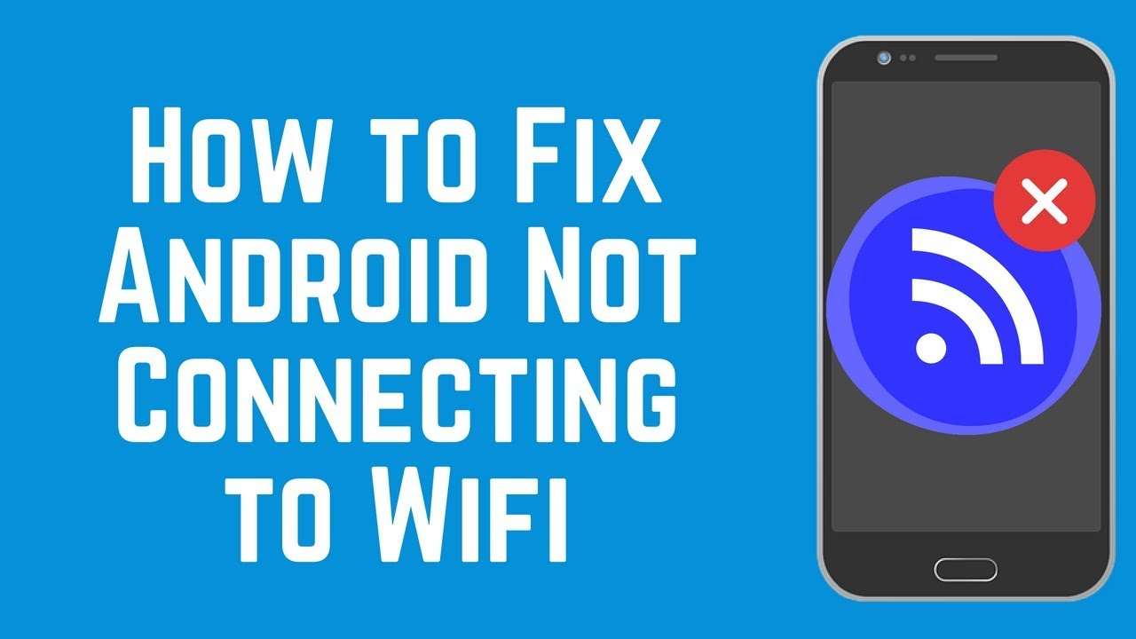 How You Can Fix When Wifi Connected But No Internet Access Android Hubtech