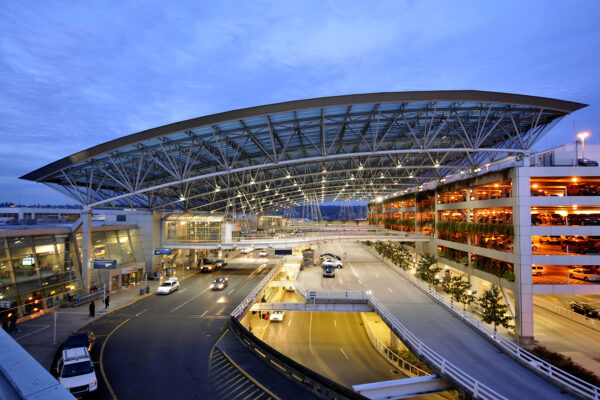 Photo of Biggest Airport in The World By Passenger Number