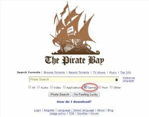 best game torrent sites