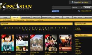 KissAsian