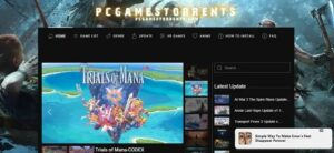 PCGames Torrent