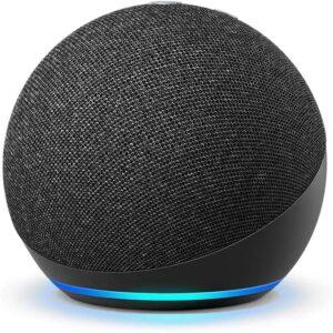 The New Amazon Echo Dot