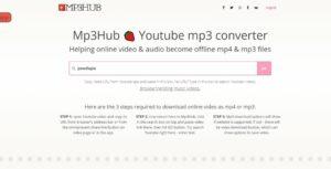 Mp3Hub