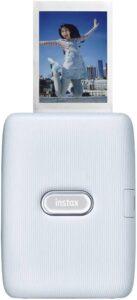 The FujiFilm Mini Photo Printers (From Your Smartphone)