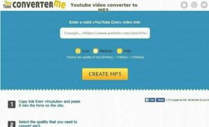 YouTubeConverter.me
