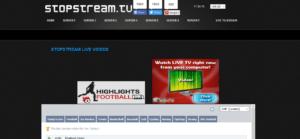 StopStream